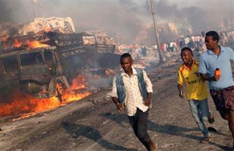 """مقتل 11 في انفجار قوي بالعاصمة الصومالية.. و""""الشباب"""" تعلن المسئولية"""
