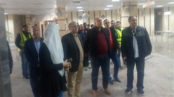 رئيس شركة المترو يعلن موعد افتتاح محطة المرج الجديدة | صور