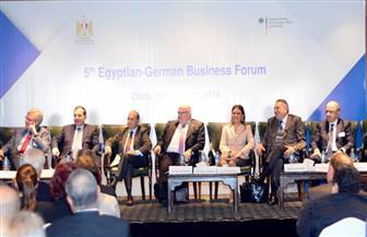 سحر نصر: رغبة مصرية ألمانية في تعزيز العلاقات الاقتصادية بين البلدين