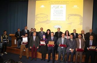 بالأسماء.. إعلان جوائز معرض القاهرة الدولي للكتاب لأفضل كتاب في 11 فرعا