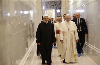 نرصد رسائل الإمام الأكبر الـ6 التي وجهها إلى المسيحيين والمسلمين والشباب