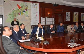"""الأقصر تستعد لتنفيذ مبادرة الرئيس السيسي """"نور حياة""""   فيديو"""