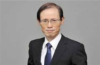 سفير اليابان بالقاهرة: الموارد البشرية هى أهم الموارد فى مصر