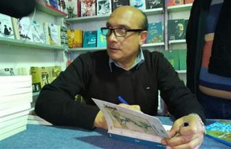 """عادل عصمت: ترشيحي لقائمة """"البوكر"""" منحة أمل للموهوبين في القرى والمدن الصغيرة في مصر والوطن العربي"""