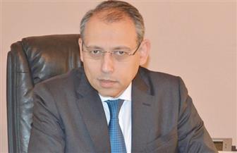 سفير مصر بلبنان يلتقي رئيس نقابة أصحاب مكاتب السفر ومُمثلي شركات السياحة