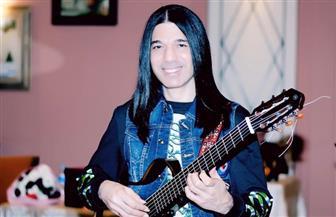 """""""دار الأوبرا"""" تحتفل بعيد الحب بحفل لعازف الجيتار العالمي عماد حمدي الأحد المقبل"""
