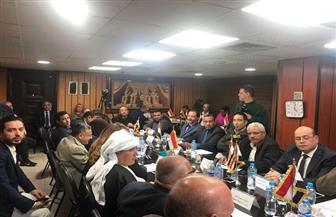 تحالف الأحزاب المصرية ينظم مؤتمرًا حول أهمية المشاركة في التعديلات الدستورية