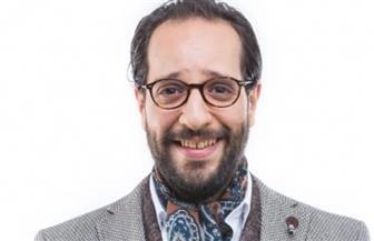 السبت.. أحمد أمين متحدثا بمنتدى الإسكندرية للإعلام