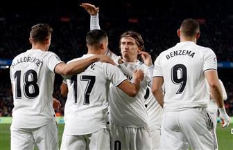 زيدان يعلن انتهاء موسم لاعب ريال مدريد ألفارو أودريوزولا