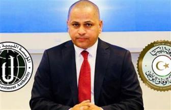 احتجاز رئيس صندوق الثروة السيادي الليبي
