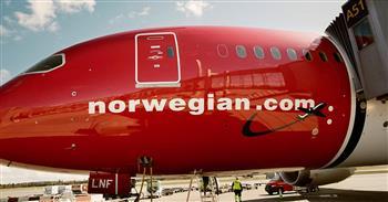رحلة جوية نرويجية تعود إلى ستوكهولم بسبب تهديد بقنبلة