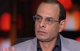 الكاتب الصحفي محمد البرغوثي يعلن انسحابه من الترشح نقيبا للصحفيين