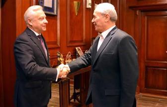 سفير جمهورية بيلاروسيا يرسل خطاب شكر لمحافظ الأقصر