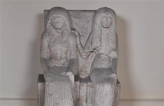 تعرف على قطعة الأسبوع بالمتحف المصري بالتحرير