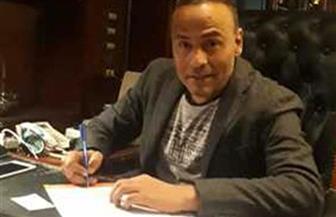 عبدالمغني ينضم لكتيبة وائل عبدالله في اليوم الـ13