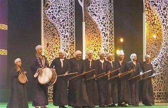 فرقتا توشكى وسوهاج للفنون الشعبية بمهرجان منظمة التعاون الإسلامي