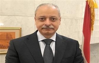 سفير مصر باليابان: 47 ألف سائح ياباني يزورون مصر سنويا