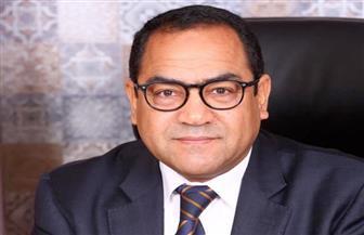 صالح الشيخ: الطاقات البشرية بالدولة عنصر رئيسي في خطط الإصلاح الإداري