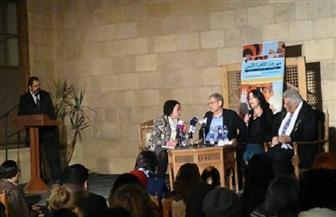 تعرف على أبرز تفاصيل الدورة الخامسة من مهرجان القاهرة الأدبي