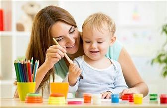 دراسة علمية: الأطفال يرثون الذكاء من الأمهات وليس الآباء
