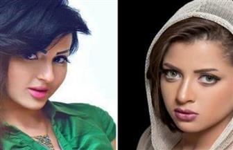إخلاء سبيل الفنانتين منى فاروق وشيما الحاج