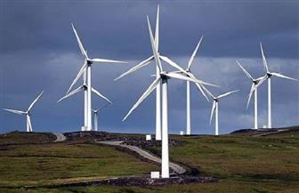 مستثمر أجنبي بمحطة الزعفرانة: مصر لديها أفضلية عن أوروبا في توليد الكهرباء من الرياح