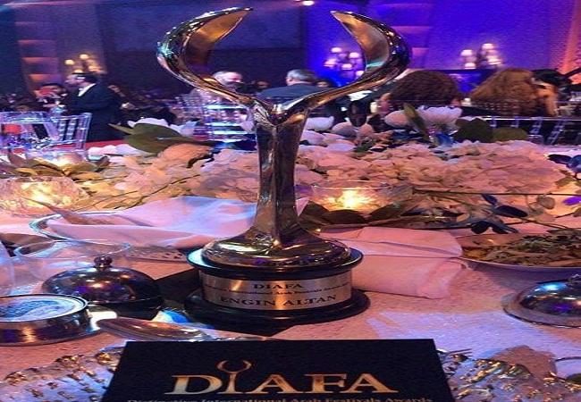 مهرجان ضيافة دبي يكرم 24 شخصية مشهورة من 14 دولة.. تفاصيل  صور -