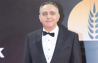 """حفظي لـ""""بوابة الأهرام"""": سعيد بانفتاح لجنة الأوسكار على سينمائيي العالم.. وعملي يختص بالتصويت لأفضل فيلم"""