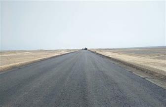 وزارة النقل تعلن تفاصيل مشروع ازدواج طريق سفاجا / مرسى علم