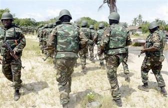 الجيش التشادي يعلن أسر 250 إرهابيا تسللوا من ليبيا