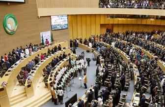 وزراء الخارجية الأفارقة يوافقون على سرعة إنشاء مركز إعادة الإعمار والتنمية بمصر