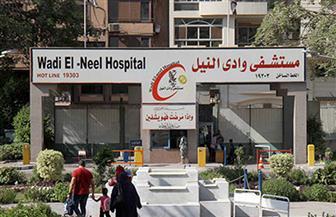 """بعد تدخل الرئيس السيسي.. مستشفى وادي النيل جاهز لاستقبال الطفلة """"جانو"""" وعرضها على خبير فرنسي"""