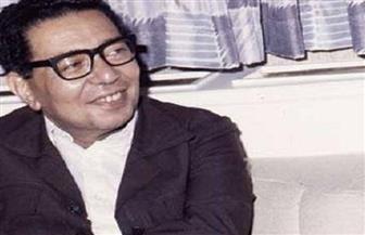 تكريم اسم أحمد بهاء الدين ولوتس عبدالكريم لدورهما في تأسيس مجلة الشموع