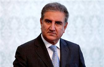 وزير خارجية باكستان يصل الصين للتشاور بشأن كشمير المتنازع عليها مع الهند