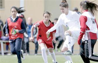 اتحاد الكرة: تطوير دوري الكرة النسائية.. وإنشاء أكاديميات للمراحل السنية