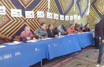 مد التسجيل أمام أعضاء عمومية الصحفيين في كشوف الحضور لمدة ساعة