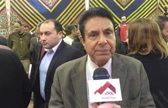 """محمود معروف: """"عمومية الصحفيين"""" يوم عيد"""