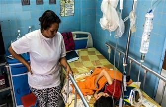 وفاة 15 مريضا جراء انقطاع التيار الكهربائي في فنزويلا