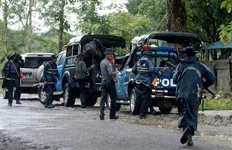 مقتل 9 من رجال الشرطة في هجوم على مركز أمني بولاية راخين بميانمار
