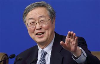 """محافظ البنك المركزي الصيني يحذر من اقتصاد عالمي """"مضطرب"""""""