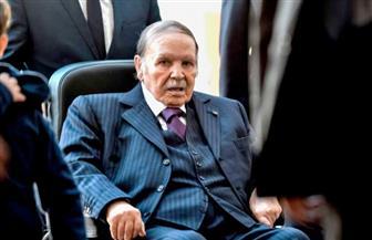 مسئول بحملة بوتفليقة: الطائرة التي تقل الرئيس الجزائري غادرت سويسرا
