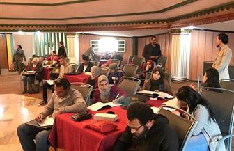 بدء البرنامج التدريبي لمنحة مستقبل وطن اللوجستية ببورسعيد | صور