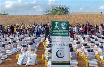 """"""" الملك سلمان للإغاثة"""" يقدم مساعدات غذائية وإيوائية وطبية للمتضررين في الصومال وللاجئين السوريين وللشعب اليمني"""