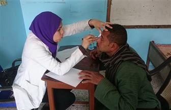 قافلة طبية تجوب وادي الشيخ عواد ووادي السلام في سانت كاترين