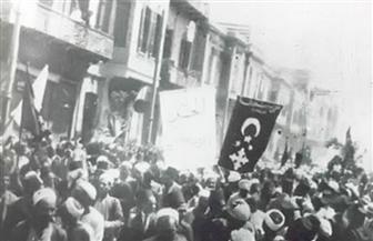 """""""يحيا الهلال مع الصليب"""" ليس مجرد شعار.. هذه قصته وسبب تصدره """"ثورة 1919"""""""