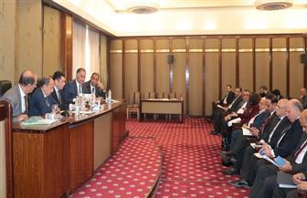 لجنة الصناعة بالنواب تطالب بتشريع جديد ضد تقليد العلامات المحلية والدولية
