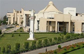 جامعة العلوم والتكنولوجيا بمدينة زويل تستضيف 38 طالبا من 12 دولة