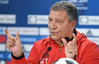 مدرب الوحدة الإماراتي: الفوز على الاتحاد السعودي مهم للمنافسة في بطولة آسيا