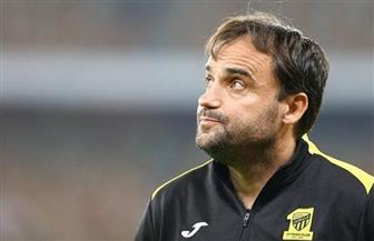 """مدرب اتحاد جدة: نتعامل مع كل مباراة على حدة ونتطلع للفوز على """"لوكوموتيف"""""""