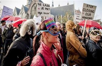 مسيرة لعشرات الآلاف في هولندا للمطالبة بسياسة مناخية نزيهة